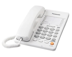 Panasonic KX-T105 Feature Phone for Business  $34.99