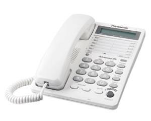 Panasonic KX-TS108 Single Line Feature Phone for Business $48.99
