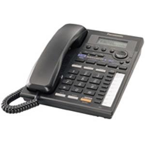 Panasonic KX-TS3282 2 Line Business Phone for Business   $109.99