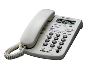 Panasonic KX-TS14 2 Line Business Phone for Business  $67.99