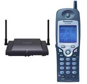 Panasonic KX-T7896 Cordless Phone