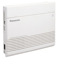Panasonic KX-TA624 Phone System