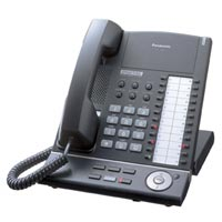 Panasonic KX-T7625 Phone