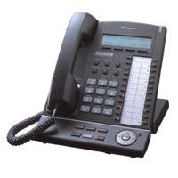 Panasonic KX-T7633 Phone
