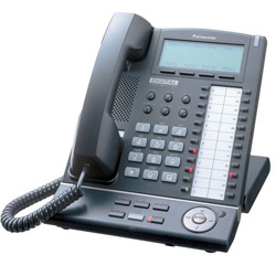 Panasonic KX-T7636 Phone