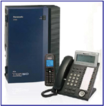Panasonic Small Business Telephone System
