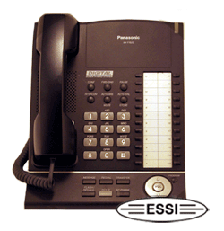 Panasonic KX-T7625 Phones